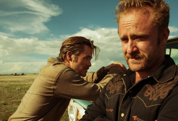 Hell or High Water, фильм на оскар